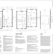 House Plans and Building Regulations