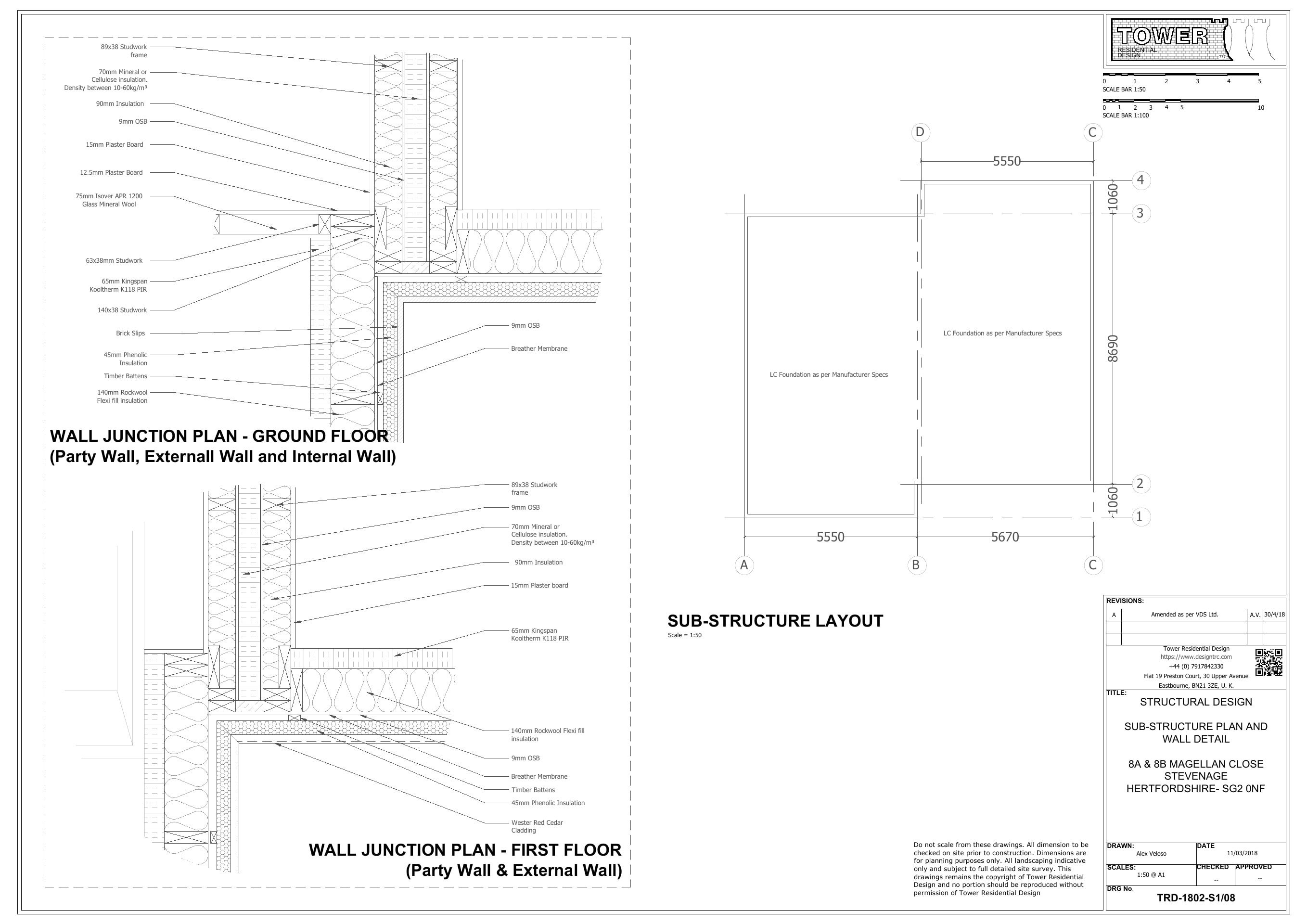 Building Regulations - Structural Design