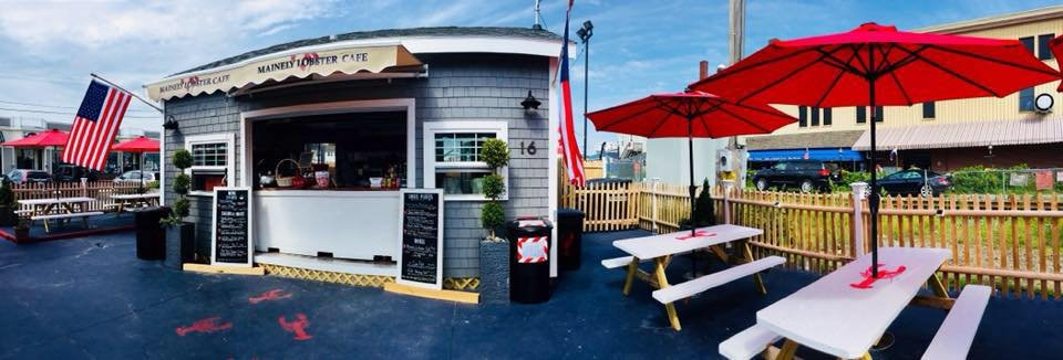 Mainely Lobster Cafe