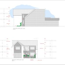 Architectural Design for Planning Permission