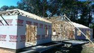 Timber Frame Dry Wall, Architectural Projects